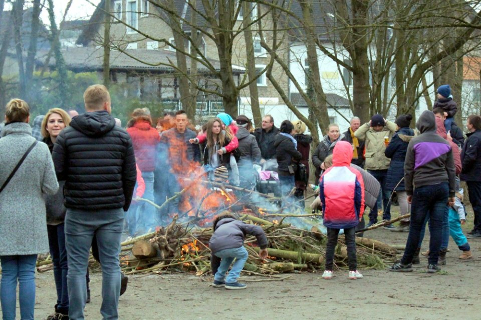 Osterfeuer2018